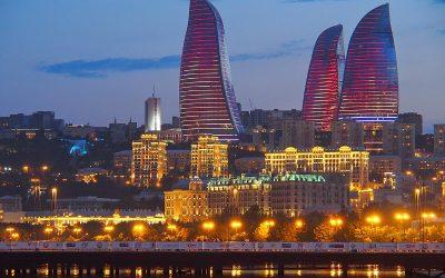 Du lịch Azerbaijan – khám phá sự chuyển mình của Baku