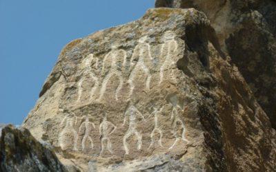 Khu bảo tồn Gobustan – điểm đến di sản cho tín đồ du lịch Azerbaijan