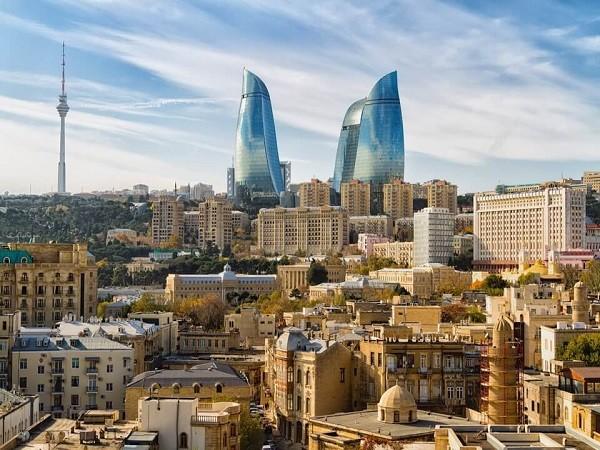 tour Azerbaijan Georgia - du lịch azerbaijan