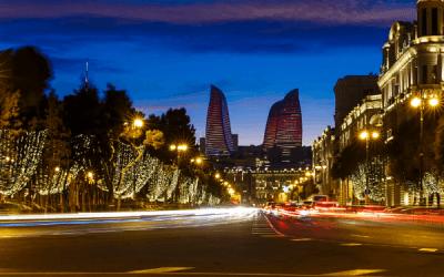 Azerbaijan – Đất nước Trung Á xinh đẹp, hoang sơ