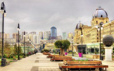 8 điểm đến không thể bỏ qua ở Azerbaijan