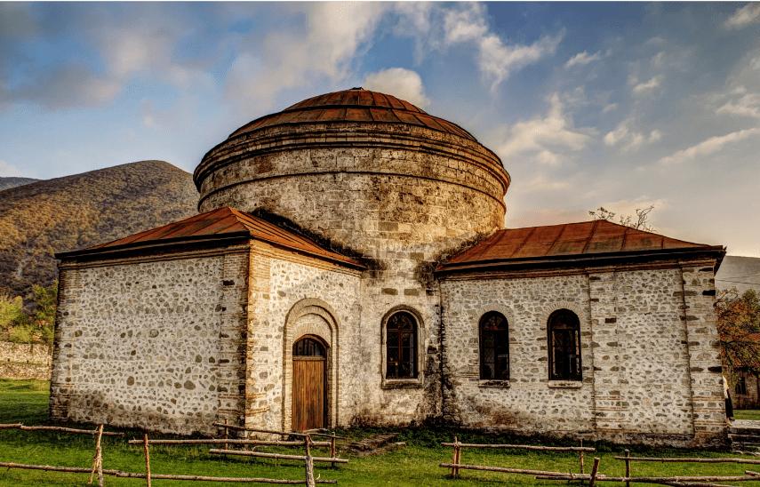 Giới thiệu đôi nét về đất nước Azerbaijan