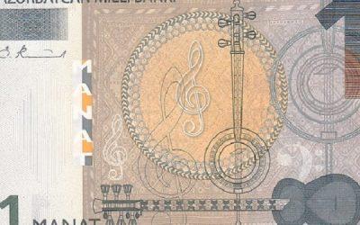 Đôi nét về tiền tệ của Cộng hòa Azerbaijan