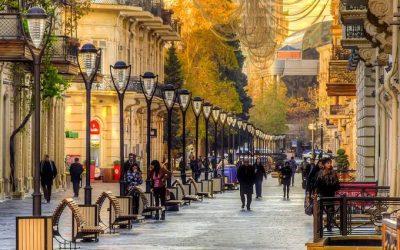 Du lịch Kavkaz – Những lưu ý không thể bỏ qua
