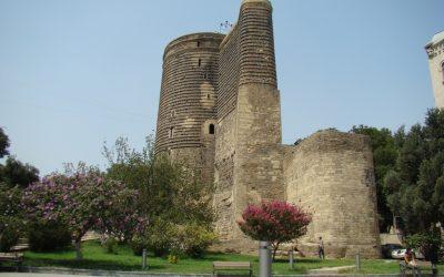 Tháp Maiden, di sản thế giới trong tour du lịch Azerbaijan
