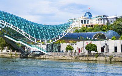 Đi du lịch Tbilisi – thủ đô cổ hấp dẫn mọi góc nhìn