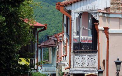 Cảm nhận sự hiếu khách khi du lịch Georgia