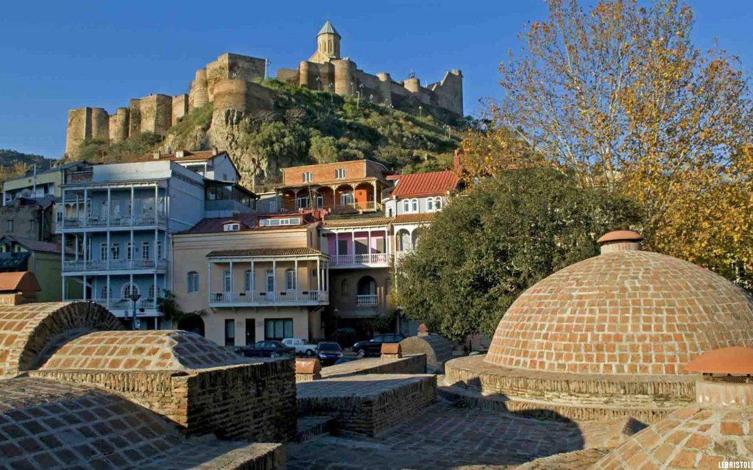 Văn hóa Georgia (Gruzia)