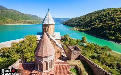 Tổng hợp kinh nghiệm du lịch Georgia