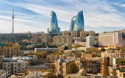 Giới thiệu về Azerbaijan và Georgia (Gruzia)