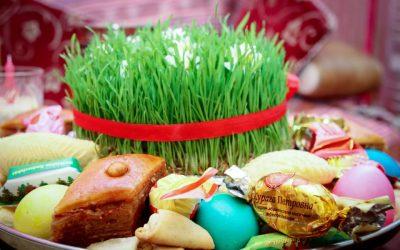 Tham gia lễ hội Novruz độc đáo khi du lịch Azerbaijan
