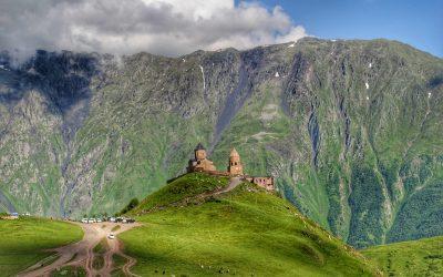 Top địa điểm du lịch Azerbaijan – Georgia hấp dẫn