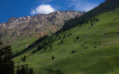 Kinh nghiệm du lịch Azerbaijan từ A đến Z
