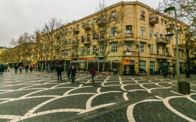 Kinh nghiệm du lịch Baku Azerbaijan