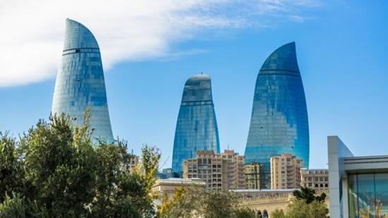 lịch trình du lịch Azerbaijan