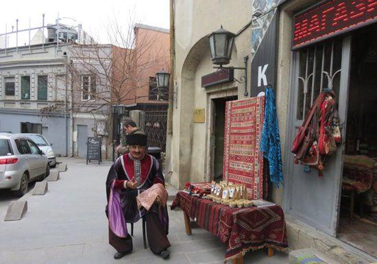 thành phố Tbilisi