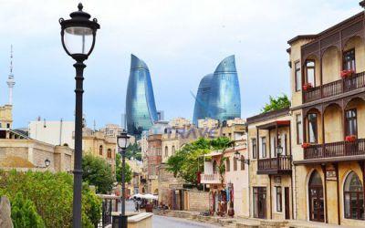 Azerbaijan là nước nào ? Vùng đất của lửa và băng