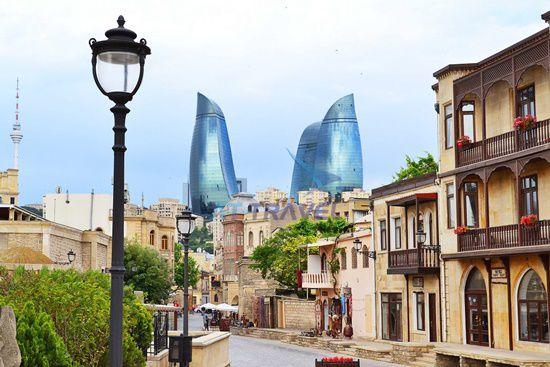 Azerbaijan là nước nào