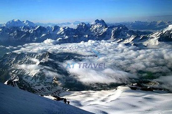 Hành trình khám phá du lịch Azerbaijan giao điểm Á - Âu,  Du-lich-azerbaijan-8