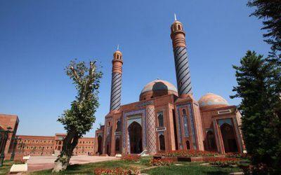 Thành phố Ganja – Thành phố lớn thứ nhì Azerbaijan