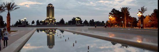 Thành phố Ganja - Thành phố lớn thứ nhì Azerbaijan