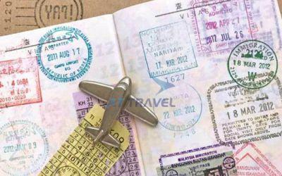 Hướng dẫn chi tiết cách xin Visa Georgia online