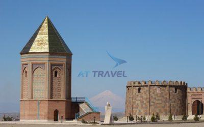 8 điểm du lịch hấp dẫn ở Azerbaijan