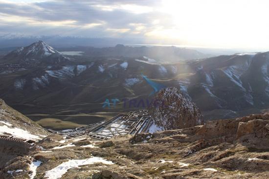 2 điểm du lịch hấp dẫn ở Azerbaijan