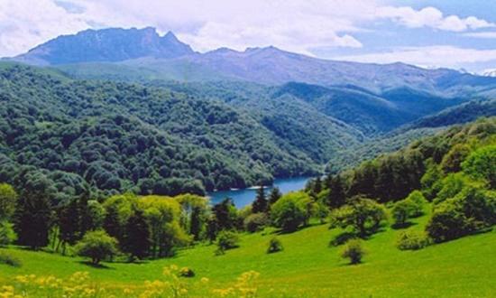 Địa điểm Du lịch Azerbaijan