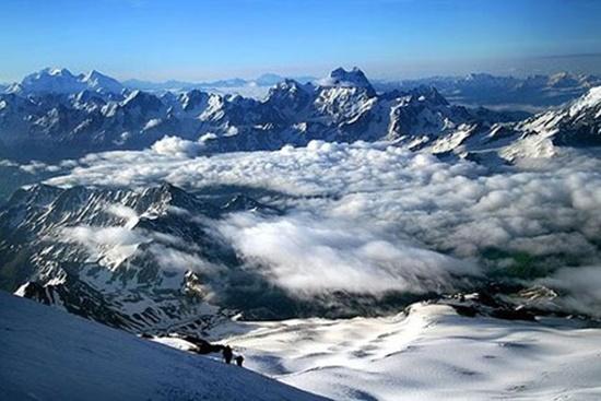 Địa điểm Du lịch Azerbaijan đẹp nhất