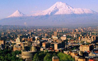 Thông tin hữu ích về Armenia