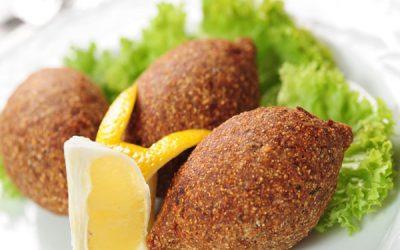 Những ẩm thực độc đáo phải thử ở Armenia