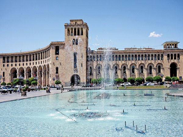 Armenia – vùng đất xa xăm huyền thoại
