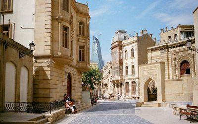 Du lịch Azerbaijan, trải nghiệm những hoạt động thú vị nào?