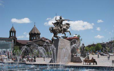 Armenia đất nước với những điều bí ẩn