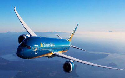 Hãng hàng không từ Việt Nam đến Armenia