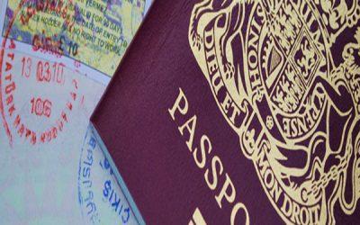 Thị thực visa vào Armenia