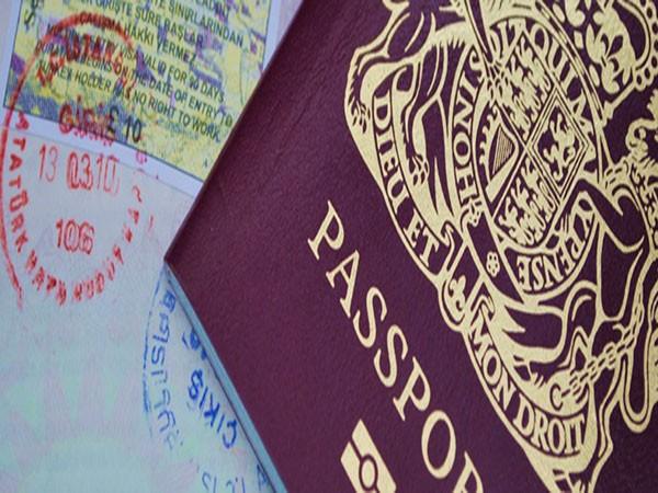 Thị thực visa vào Georgia (Gruzia)